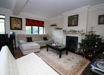 Thumbnail 4 bed detached house to rent in Woodlands Way, Woodford Green
