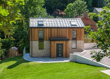 Thumbnail 4 bedroom detached house for sale in Lynbrook Lane, Entry Hill, Bath