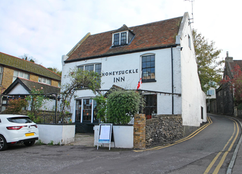 Thumbnail Pub/bar for sale in Kent - Residential Ramsgate CT11, Kent
