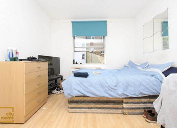 Thumbnail Room to rent in Mccoid Way, Elephant & Castle