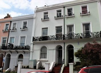 Thumbnail 1 bed flat for sale in 31 Roundhill Crescent, Brighton
