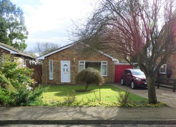 Thumbnail 4 bedroom detached bungalow for sale in Maypole Croft, West Wickham