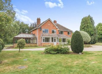 Thumbnail 5 bed detached house to rent in Tarrant Gunville, Blandford, Dorset