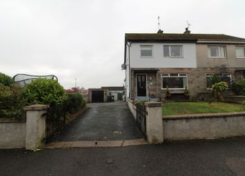 3 bed semi-detached house for sale in Hopetoun Drive, Aberdeen AB21