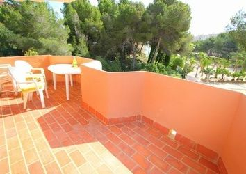 Thumbnail 2 bed apartment for sale in Cala Vinyes, Balearic Islands, Spain