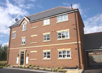 Thumbnail 2 bed flat to rent in Broadway, Shifnal