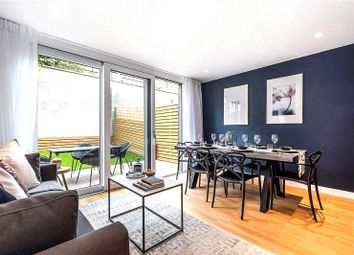 Thumbnail 4 bed terraced house for sale in Fergusson Mews, London