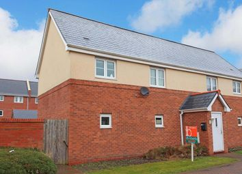 Thumbnail 1 bedroom flat for sale in Highlander Drive, Donnington, Telford
