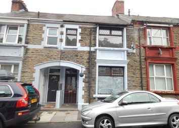 Thumbnail 2 bed terraced house to rent in Railway Street, Llanhilleth, Abertillery