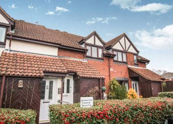 Thumbnail 1 bed flat for sale in London Road, Salisbury