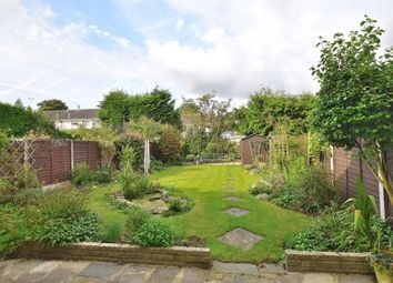 Thumbnail 3 bed semi-detached house to rent in Croasdaile Road, Stansted, Essex