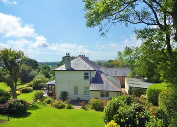 Thumbnail 4 bedroom detached house for sale in Polston Park, Modbury, South Devon