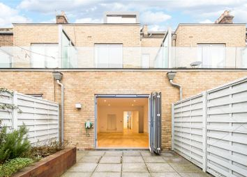Thumbnail 5 bedroom terraced house for sale in Gillespie Road, London