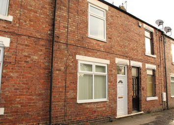 Thumbnail 2 bed terraced house to rent in Edith Terrace, West Auckland, Bishop Auckland