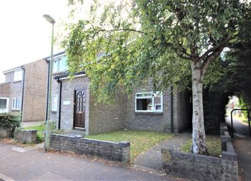 Thumbnail 1 bed flat for sale in Segsbury Court, Segsbury Road, Wantage