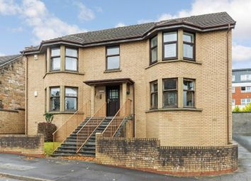 Thumbnail 2 bed flat for sale in Craigpark, Dennistoun
