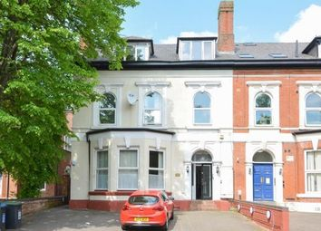 Thumbnail 1 bedroom flat for sale in 31 Portland Road, Edgbaston, Birmingham