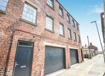 3 bed town house for sale in West Street, Leek ST13