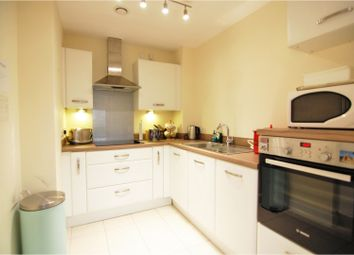 Thumbnail 1 bed property for sale in 12-20 Wilford Lane, West Bridgford