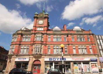 Thumbnail 1 bed flat for sale in Knightsbridge Court, Nottingham Rd, Ripley