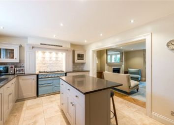 Thumbnail 3 bedroom semi-detached house to rent in Park Village East, London