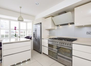 Thumbnail 3 bedroom semi-detached house for sale in Brookland Rise, Hampstead Garden Suburb, London