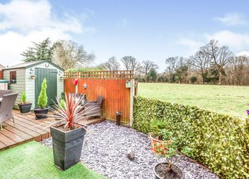 Thumbnail 1 bed flat for sale in Truggers Court, Handcross, Haywards Heath