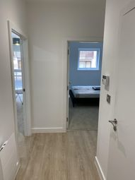 Thumbnail 1 bed flat to rent in Apt . (Plot .), Harrison Street