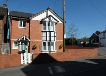 Thumbnail 3 bed detached house for sale in Crown House, Walwyn Road, Colwall, Malvern, Herefordshire