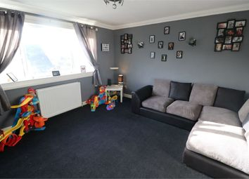 Thumbnail 2 bed flat for sale in Glenburn, Leven, Fife