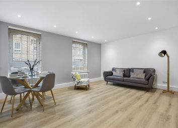 Thumbnail 1 bed flat for sale in Reardon Path, London