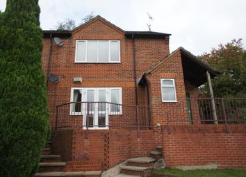 Thumbnail 1 bed maisonette to rent in Leaver Road, Henley-On-Thames