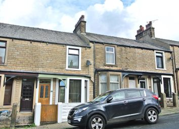 Thumbnail 2 bed terraced house for sale in Victoria Avenue, Lancaster