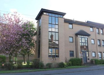 Thumbnail 3 bed flat for sale in Kelvindale Road, Kelvindale, Glasgow