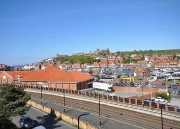 Thumbnail 1 bedroom flat for sale in Windsor Terrace, Whitby