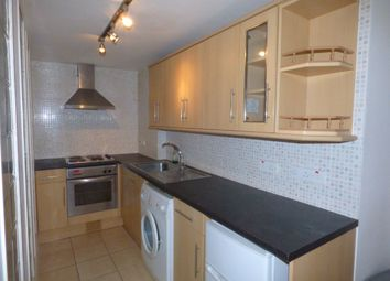 Thumbnail 2 bed flat to rent in Fore Street, Exeter