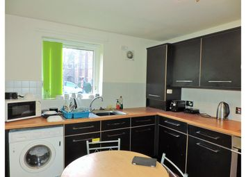 Thumbnail 5 bedroom terraced house for sale in Norfolk Park Road, Sheffield