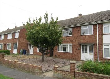 Thumbnail 3 bedroom property to rent in Robshaw Close, March