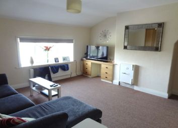 Thumbnail 3 bed flat to rent in Keighley Road, Colne