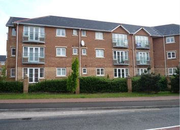 Thumbnail 2 bed property to rent in Heol Cilffrydd, Barry Waterfront, Barry