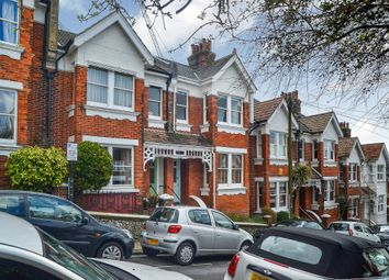 Thumbnail 3 bed terraced house for sale in Upper Abbey Road, Brighton