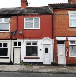 2 bed terraced house for sale in Baggrave Street, Leicester LE5