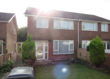 Thumbnail 3 bed semi-detached house to rent in Ramsgate, Louth
