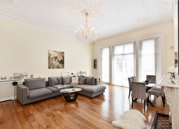Thumbnail 2 bed flat to rent in St Georges Drive, Pimlico