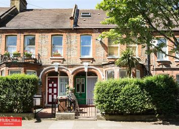 2 bed maisonette for sale in Diana Road, Walthamstow, London E17