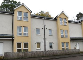 Thumbnail 2 bed flat for sale in High Street, Clachnaharry, Inverness