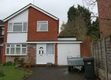 Thumbnail 3 bed property for sale in Whiteladies Court, Albrighton, Wolverhampton