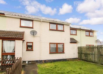 Thumbnail 3 bed terraced house for sale in Camesky Road, Caol, Fort William, Inverness-Shire