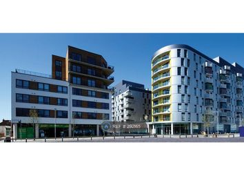 Thumbnail 2 bed flat to rent in Mayer House, Reading