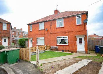 Thumbnail 3 bed semi-detached house for sale in Coronation Road, Loftus, Loftus